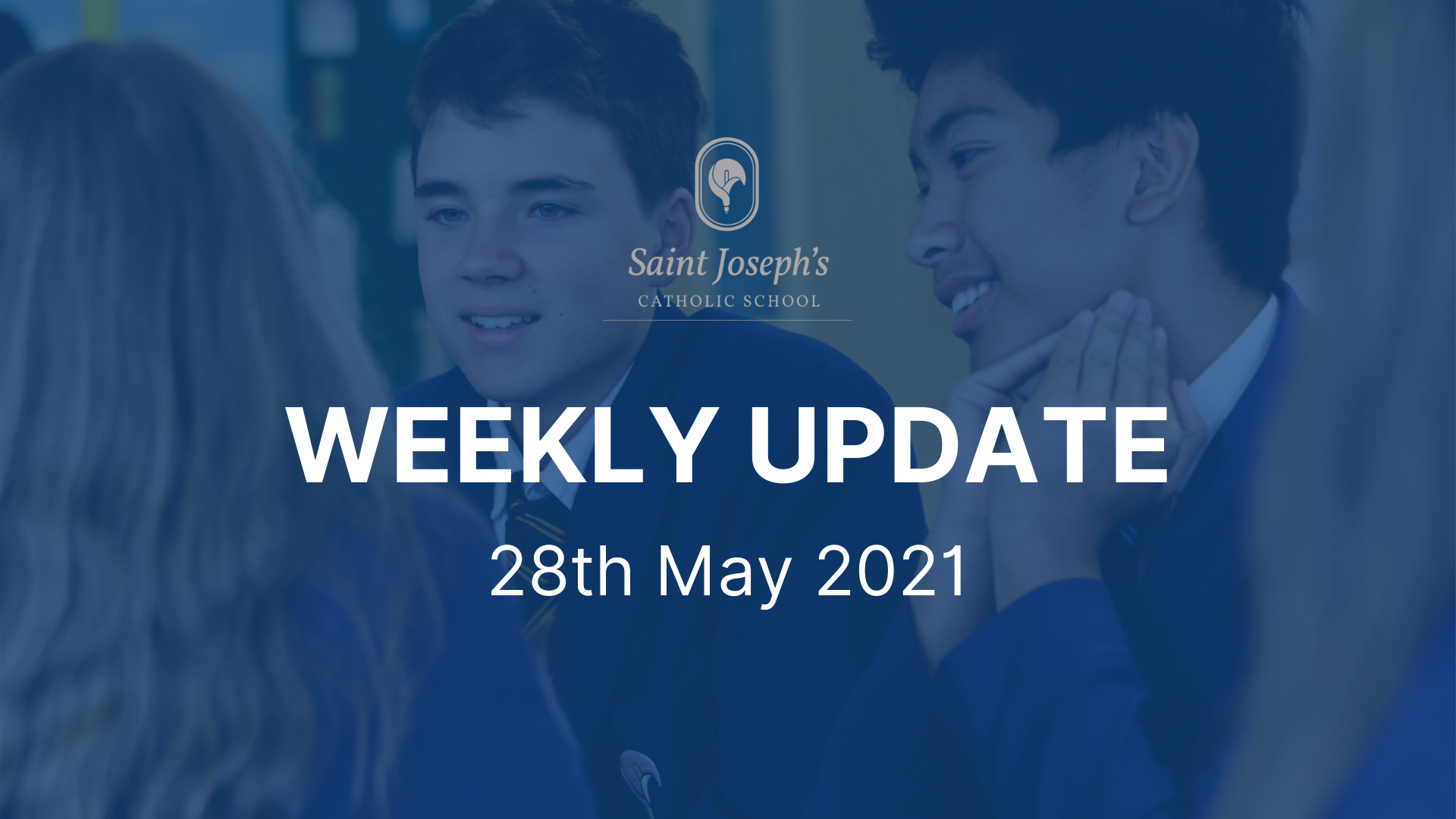 """Featured image for """"Weekly Update: 28th May 2021"""""""