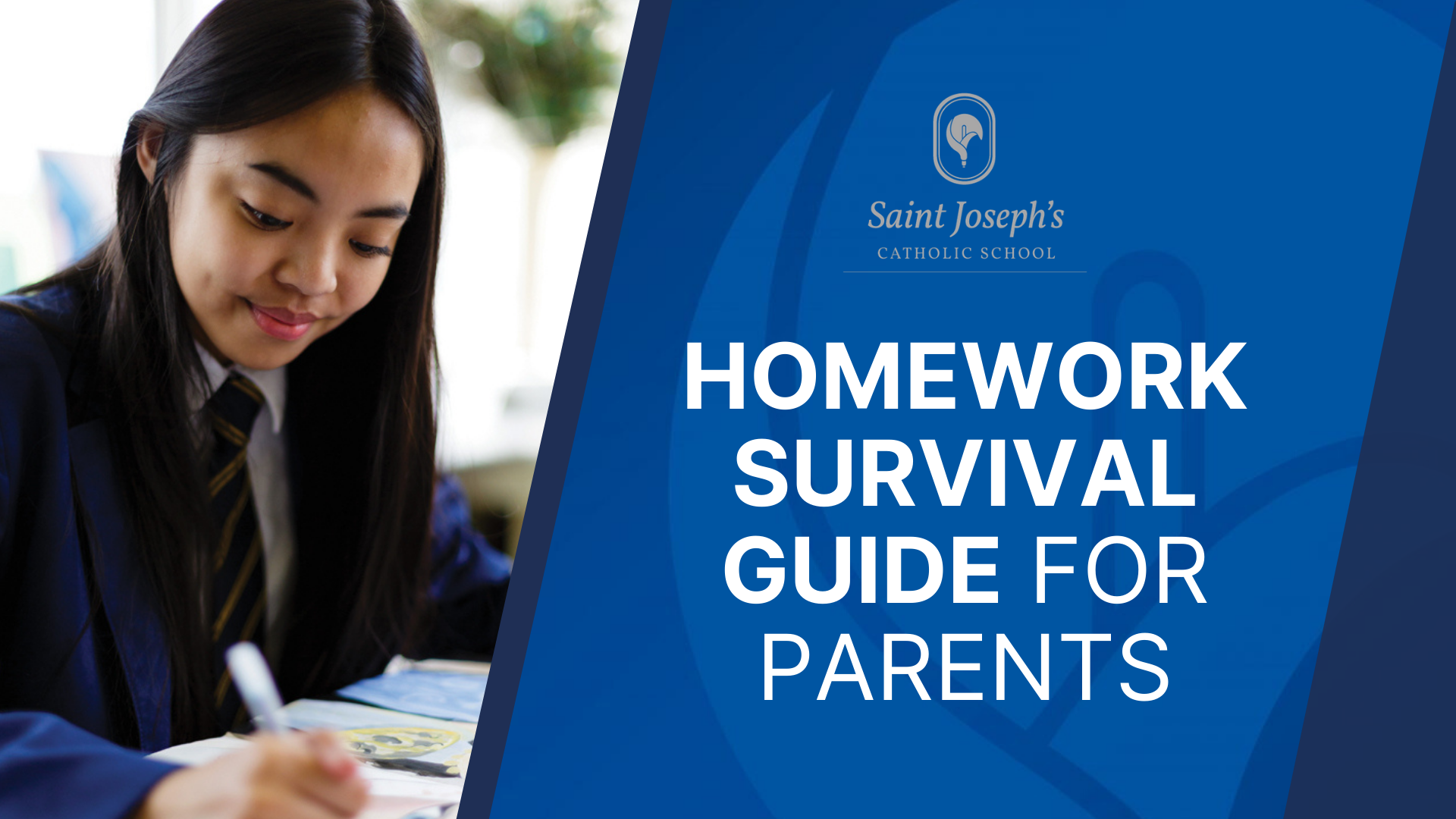 """Featured image for """"A Homework Survival Guide for Parents"""""""