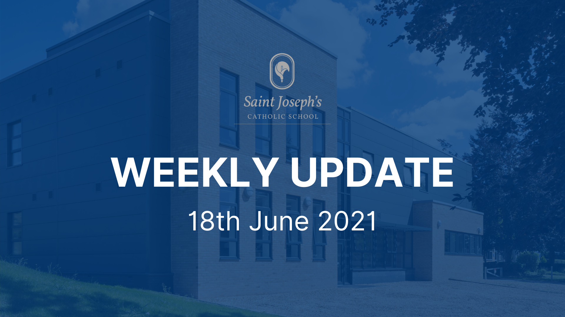 """Featured image for """"Weekly Update: 18th June 2021"""""""