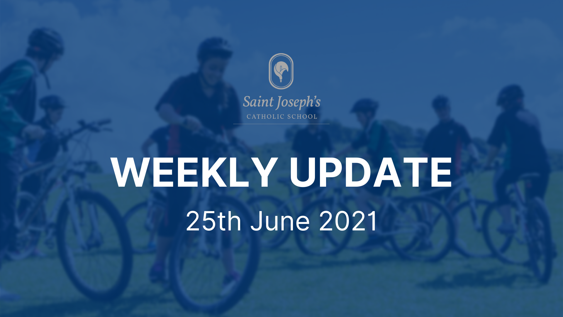 """Featured image for """"Weekly Update: 25th June 2021"""""""