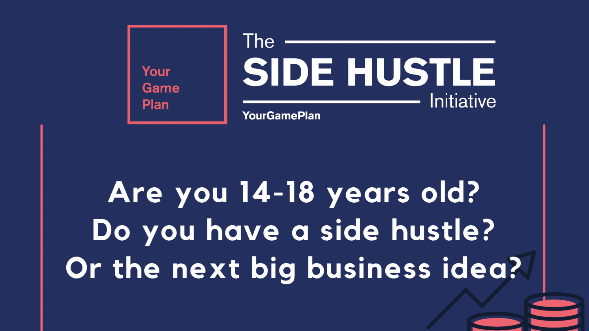 """Featured image for """"The Side Hustle Initiative – closes 9th July 2021"""""""