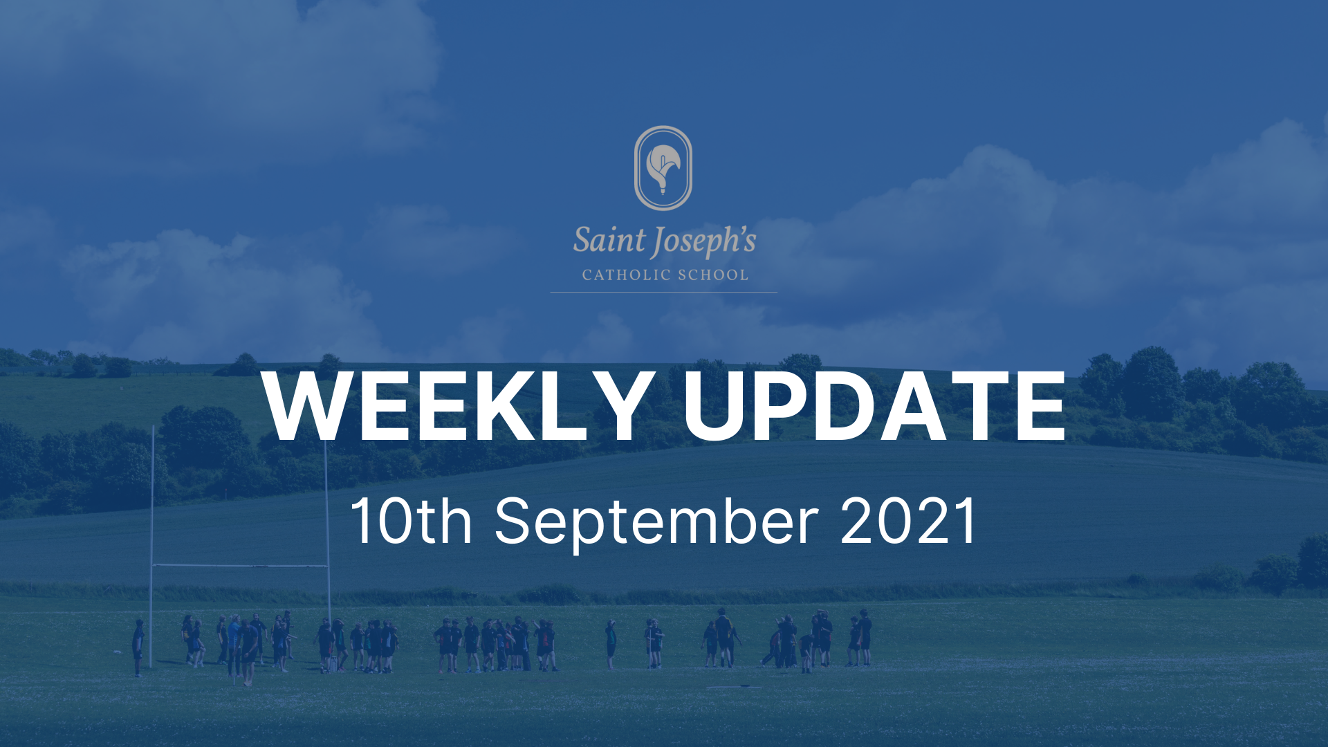 """Featured image for """"Weekly Update: 10th September 2021"""""""