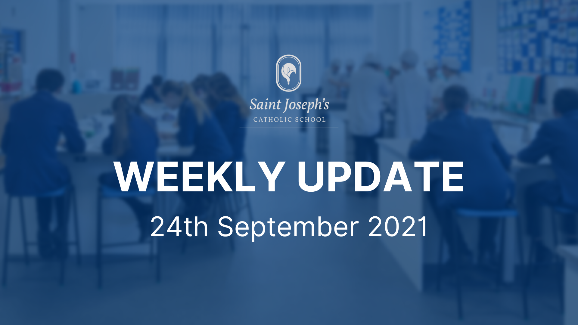 """Featured image for """"Weekly Update: 24th September 2021"""""""