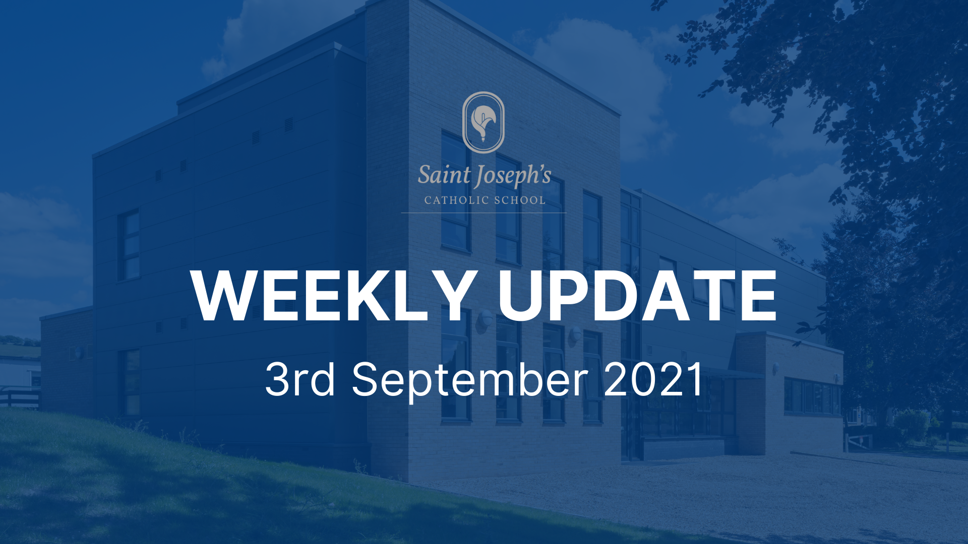 """Featured image for """"Weekly Update: 3rd September 2021"""""""
