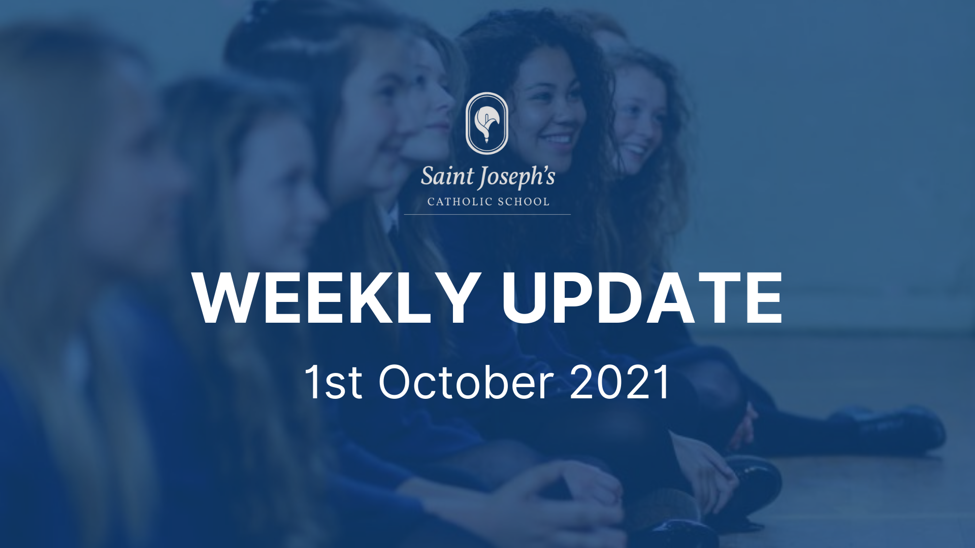 """Featured image for """"Weekly Update: 1st October 2021"""""""
