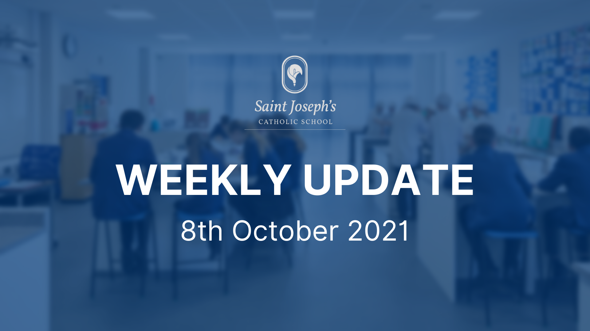 """Featured image for """"Weekly Update: 8th October 2021"""""""